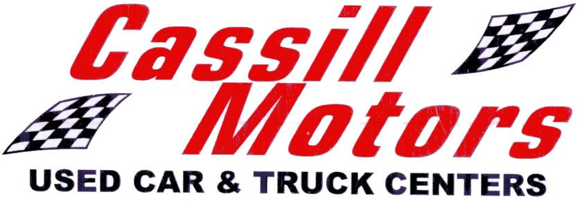 Cassill Motors 5415 16th Ave SW Cedar Rapids, IA 52404. Tel: (319) 396-2698